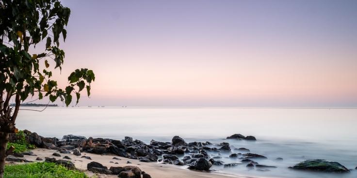 Kaanapali Beach Maui (11 February 2014) Fuji X-E1 + 23mm f/2.8 125s @ f/8 iso 200
