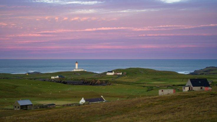 South Light - Fair Isle