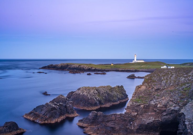 South Light - Fair Isle