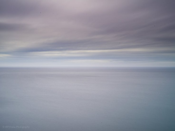 North Sea from Fair Isle