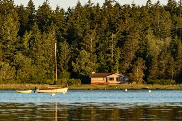 Lopez Island Washington