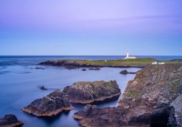 Fair Isle Scotland United Kingdom
