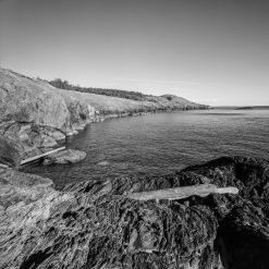 Iceberg Point, Lopez Island, Washington